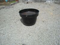 CAST IRON WASH BOILER SUITABLE AS PIT FIRE FOR BARBECUES