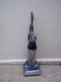 DYSON DC07 WITH 3 TOOL ATTACHMENTS- NEW FILTERS -THOROUGHLY CLEANED