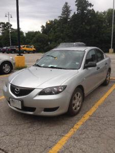 2006 Mazda Mazda3 Sedan 3 - ( Toyota Honda Civic Focus Corolla )