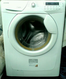Hoover washing machines oph714d A+AAA