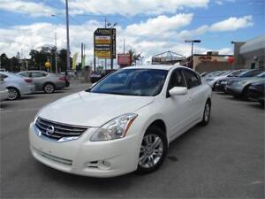 2010 NISSAN ALTIMA 2.5 S  **SUNROOF**