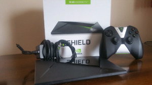 First generation nvidia shield tv home streaming console