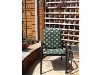 Kettler Garden Chair Cushion