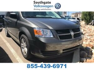 2010 Dodge Grand Caravan SE | Stow 'N Go | DVD | Bluetooth