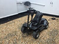 I-M4 MOTION CADDY SINGLE SEATER GOLF BUGGY