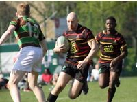 London Rugby Club Seeking Players of all Abilities.