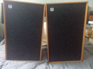 Speakers Mordaunt Short