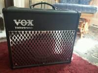 VOX Valvetronix AD30VT Guitar Amplifier