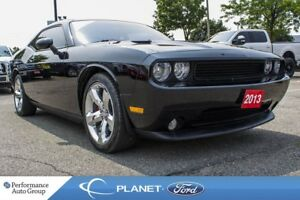 2013 Dodge Challenger SXT|CRUISE CTRL|KEYLESS|PWR SEATS|ALLOYS|M