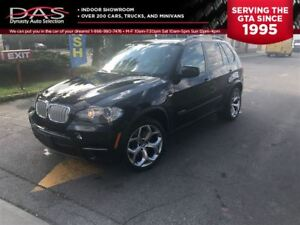 2011 BMW X5 xDrive35d 7 PASS/NAVI/PANORAMIC ROOF