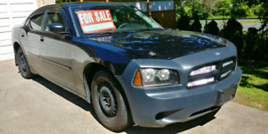 Dodge charger need gone today