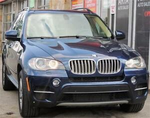 2011 BMW X5 50i/\LEATHER/\SUNROOF/\AWD//\NAV/\4.4L