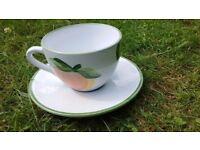 Soup bowl/mug