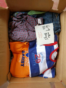 AWESOME DEAL : Boys clothes all boxed see 10 photos