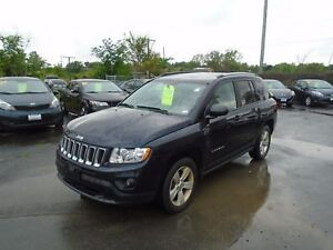 2011 Jeep Compass  *GET APPROVED TODAY* WWW.PAULETTEAUTO.COM -