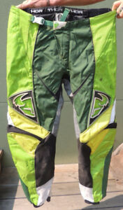 Thor MX Pants - Size 36