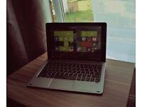 Chuwi HiBook Pro + Docking Keyboard. (not asus acer macbook lenovo )