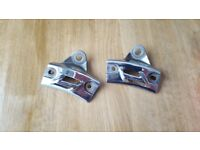 MR2 hardtop clips
