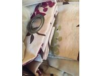 Free curtains (3 pairs)