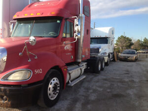 FREIGHTLINER COLUMBIA ON SALE !!!!!