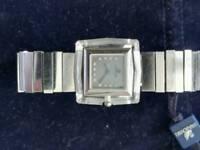 Genuine Swarovski watch