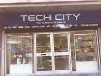 Phone/game console/tablet/laptop Repair shop- fast reliable repairs