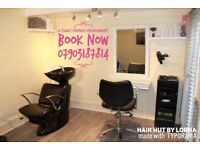 Hairdressing services at mobile prices Ilford Essex Redbridge Barking Dagenham Seven Kings