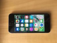 iPhone 5S Vodafone/ Lebara 16GB Good condition