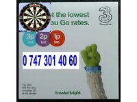 £60 · DARTS SIM CARD - 301 , Double top , Treble top GOLD DIAMOND MOBILE PHONE THREE (3)
