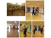 Ballroom , Latin and Wedding dance lessons