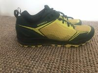Merrell All Out Crush Shield Mens Trail Running Shoes - AW16 - Used - Size 11