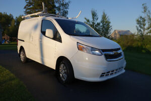 ***2015 Chevrolet City Express Cargo LS**Financing Available!***