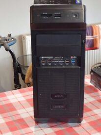 Full Tower Desktop Case