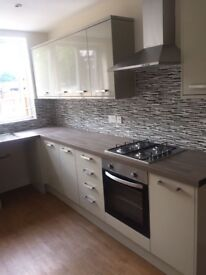 3 Bedroom House FULLY REFURBISHED BRAND NEW A contemporary three bedroom semi detached house
