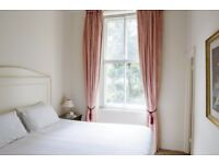 One bedroom Earls Court Short Lets £188 per night all bills and WIFI