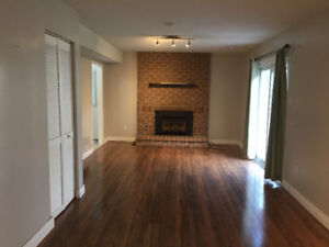 Main Floor Apartment In A House For Rent-Newmarket