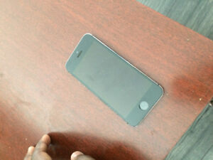iPhone 5s (willing to negotiate price)