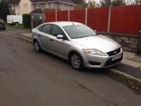 2008 s57reg Ford 1.8 Tdci Silver Very Good Condition/Runner July Mot
