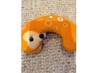 Fisher Price - baby cushion / head support