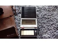 Bell & howell filmosound 450a cassette tape recorder