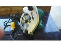 110v Makita Circular Saw