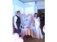 Wedding Teacake Hire