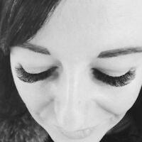 experienced volume lash technician needed