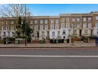 4 bedroom terraced house for sale in New Cross