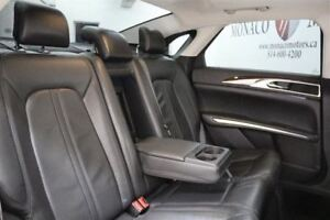 2013 Lincoln MKZ 3.7L 300 HP AWD TECH PKG BT CAM