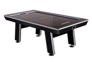Sport craft Shadow Turbo 3X Air Hockey Table - Brand new in box