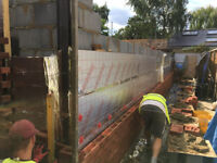 Bricklaying jobs