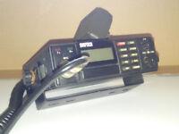 Swiftech VHF marine radio/ transmitter