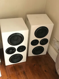 Fostex Hifi Speakers