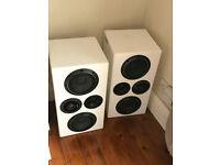 Fostex Hifi Speakers